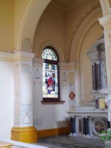 Sacred Heart Catholic Church 20-04-2013 - Lwjin - See Note.