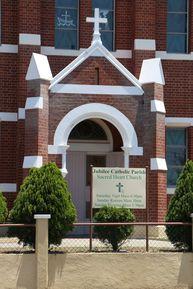 Sacred Heart Catholic Church 09-11-2013 - John Huth Wilston Brisbane