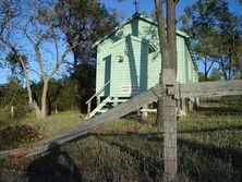 Sacred Heart Catholic Church 24-10-2006 - John Huth Wilston Brisbane