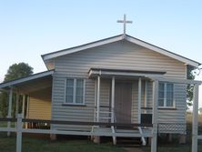 Sacred Heart Catholic Church 09-09-2010 - John Huth  Wilston  Brisbane