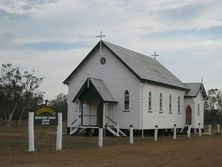 Sacred Heart Catholic Church 15-12-2009 - John Huth  Wilston  Brisbane
