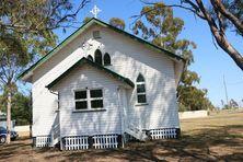 Sacred Heart Catholic Church 29-11-2016 - John Huth, Wilston, Brisbane
