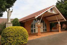 Sacred Heart Catholic Church 19-06-2016 - John Huth, Wilston, Brisbane