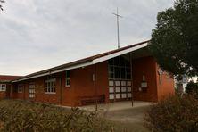 Sacred Heart Catholic Church 05-10-2017 - John Huth, Wilston, Brisbane
