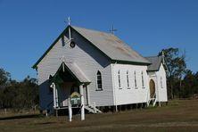 Sacred Heart Catholic Church 06-08-2017 - John Huth, Wilston, Brisbane