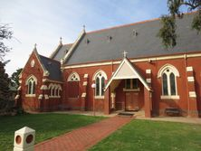 Sacred Heart Catholic Church 19-04-2018 - John Conn, Templestowe, Victoria
