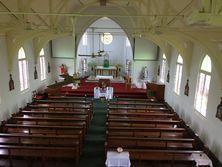 Sacred Heart Catholic Church 06-11-2017 - Errol Phillips