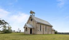 Sacred Heart Catholic Church - Former