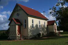 Sacred Heart Catholic Church - Hall 06-05-2018 - John Huth, Wilston, Brisbane
