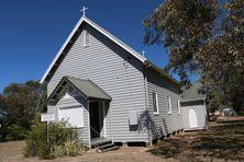 Sacred Heart Catholic Church - Repainted 15-08-2017 - John Huth, Wilston, Brisbane