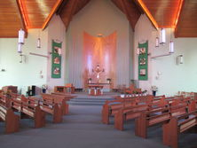 Sacred Heart Peace Memorial Catholic Church 13-01-2020 - John Conn, Templestowe, Victoria