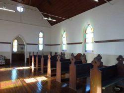 Saint Andrew's Presbyterian Church - Former 04-12-2012 - Century 21 - Edgeworth - realestate.com.au