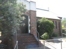 Saint Paul's Anglican Church 06-02-2016 - John Conn, Templestowe, Victoria