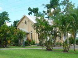 Saint Rita's Catholic Church