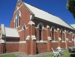 Sale Baptist Church - Former 11-01-2015 - John Conn, Templestowe, Victoria