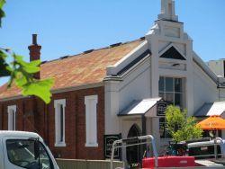 Sale Weslyan Methodist Church - Former 11-01-2015 - John Conn, Templestowe, Victoria