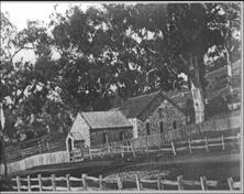 Salem Baptist Church  00-00-1899 - Church Website - See Note.