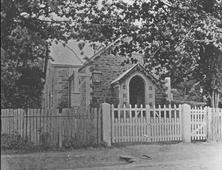 Salem Baptist Church 00-00-1949 - Church Website - See Note.