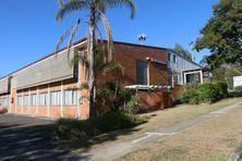 Salisbury Baptist Church 06-11-2016 - John Huth, Wilston, Brisbane