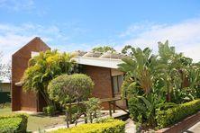 Salisbury Seventh-Day Adventist Church 06-11-2016 - John Huth, Wilston, Brisbane