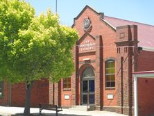 The Salvation Army - Stawell Corps