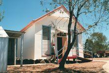 Salvation Army Hall - Former