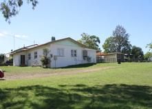 Salvation Army, Murgon Corps - Former