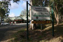 Samford Valley Community Church 06-05-2018 - John Huth, Wilston, Brisbane