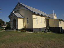 Samoan Methodist Church 24-04-2014 - John Huth, Wilston, Brisbane.