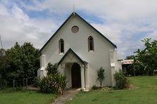 Samuel Street, Catholic Church - Former 13-10-2017 - John Huth, Wilston, Brisbane.