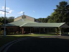 Sanctuary Park Church of Christ