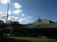 Sanctuary Park Church of Christ 13-09-2016 - John Huth, Wilston, Brisbane