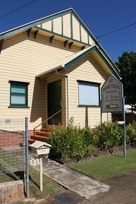 Sandgate Presbyterian Church 12-05-2018 - John Huth, Wilston, Brisbane