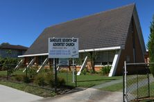 Sandgate Seventh-Day Adventist Church