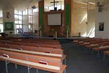 Sandgate Uniting Church 03-08-2019 - John Huth, Wilston, Brisbane