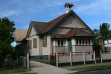 Sandgate Uniting Church - Former