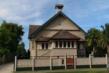 Sandgate Uniting Church - Former 13-01-2018 - John Huth, Wilston, Brisbane