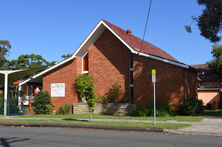 Sans Souci Baptist Church