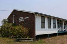 Sarina Presbyterian Church 27-10-2018 - John Huth, Wilston, Brisbane