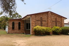 Sarina Uniting Church