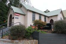 Sassafras Methodist Church - Former