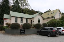 Sassafras Methodist Church - Former 22-04-2019 - John Huth, Wilston, Brisbane