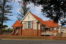 Scarborough Samoan Seventh-Day Adventist Church 19-01-2019 - John Huth, Wilston, Brisbane