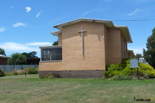 Scarsdale Presbyterian Church - Former