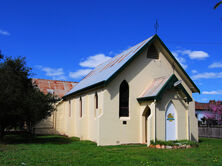 Scone Baptist Church