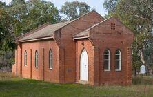 Scots Church Mangoplah