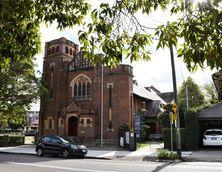 Scots Kirk Presbyterian Church