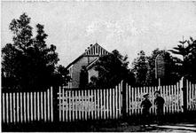 Scots Kirk Presbyterian Church 27-08-1898 - Scots Kirk Presbyterian Church - See Note.