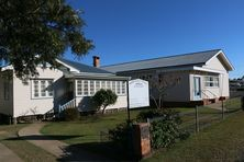 Scots Oakey Presbyterian Church