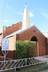 Scots Presbyterian Church